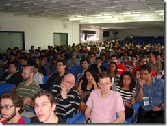 DevBrasil OpenDay 2011 (Santos)