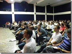 DevBrasil Summit 2012