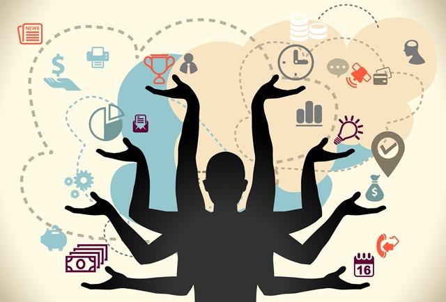 Procedimentos para ganho de performance e produtividade