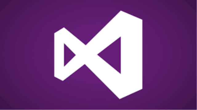 Visual Studio 2105 logo
