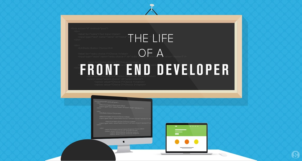 A importância do Front-end em um software