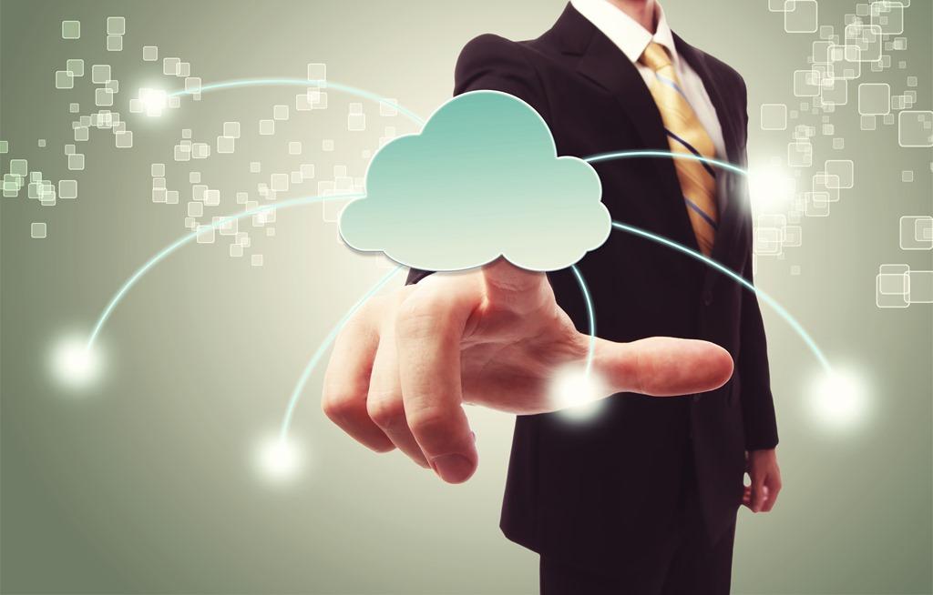 A transição para o cloud é um processo natural