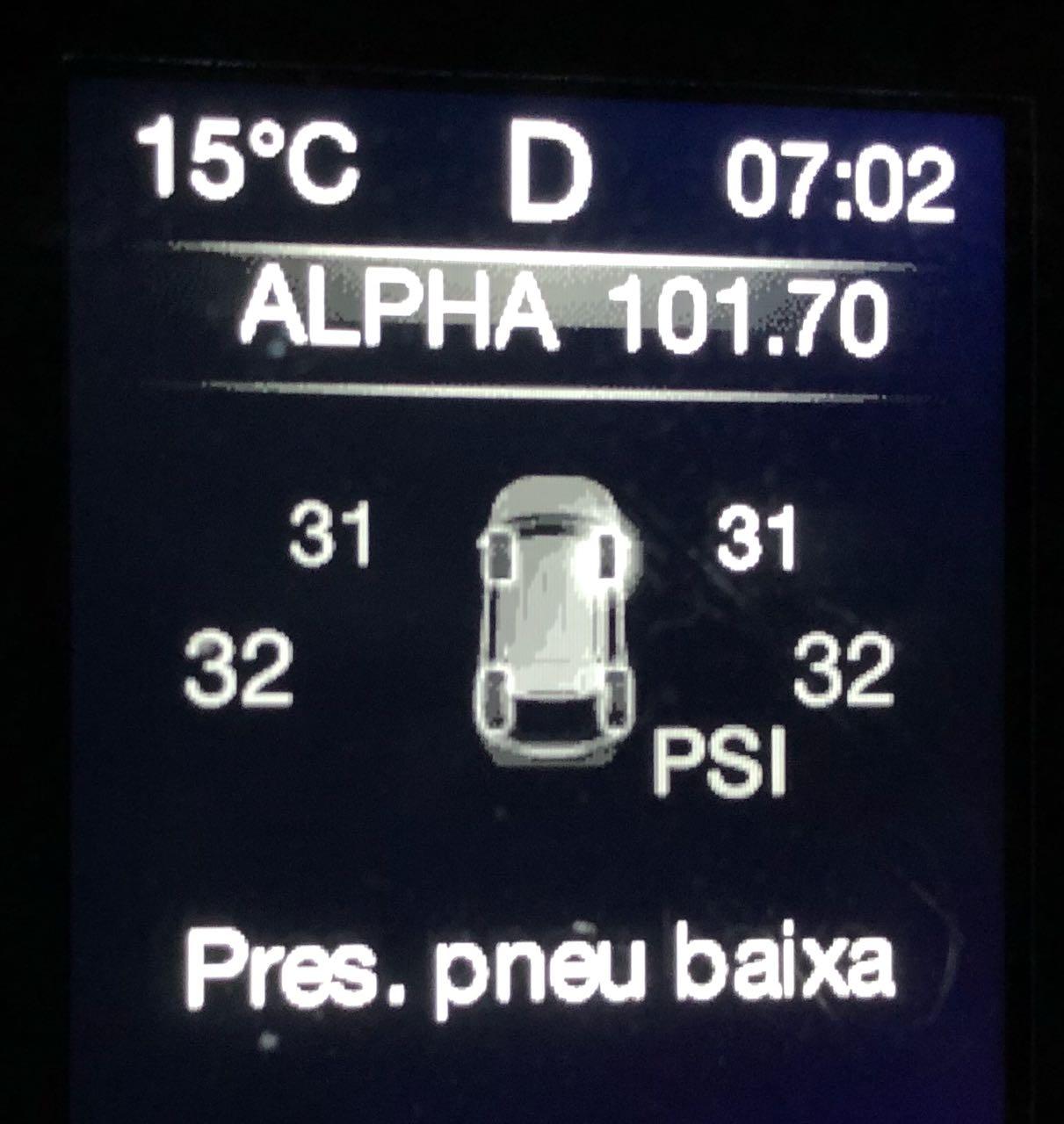IoT ajudando no meu carro
