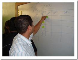 SCRUM Fundamentals 2010 (Governador Valadares)