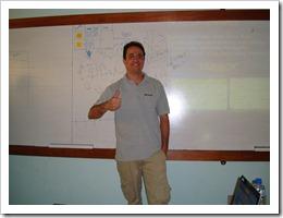 Ramon Durães treinamento SCRUM